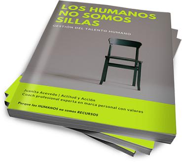 Los humanos NO somos