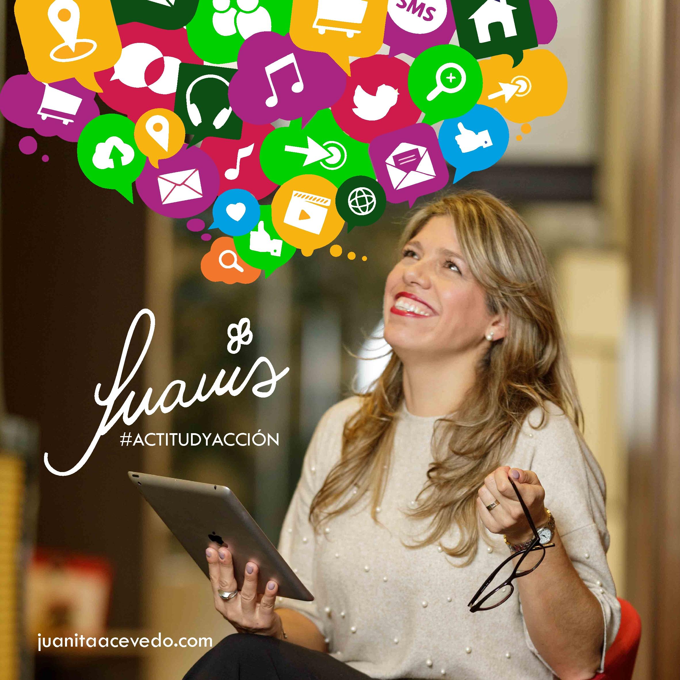 Marca Personal - Juanita Acevedo