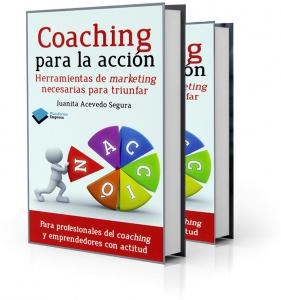 Libro Coaching para la Acción - Juanita Acevedo