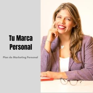 Taller on-line | Tu Marca Personal