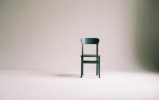 Los humanos NO somo sillas