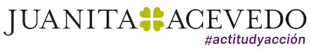 Juanita Acevedo Logo