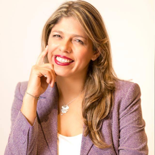 Juanita Acevedo