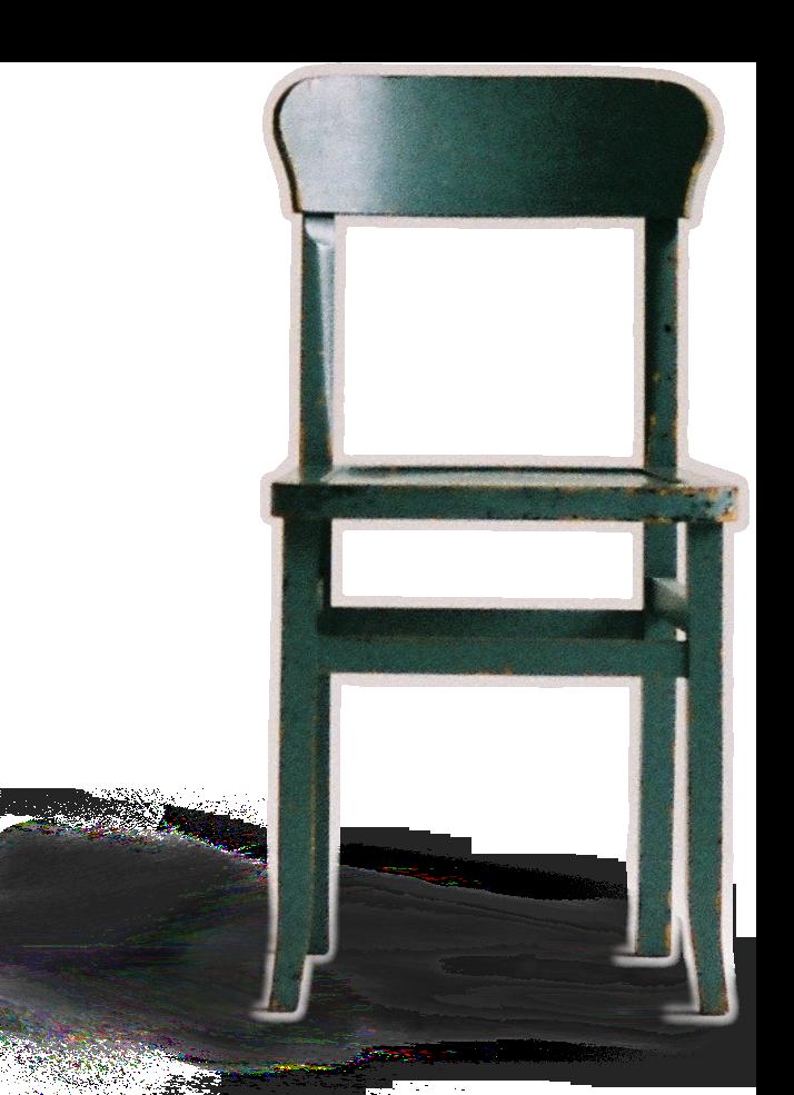 los-humanos-no-somos-sillas