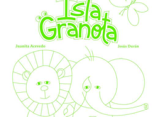 Isla Granota – Un cuento sobre valores