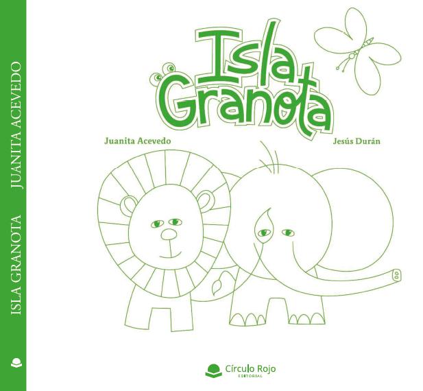 Isla Granota