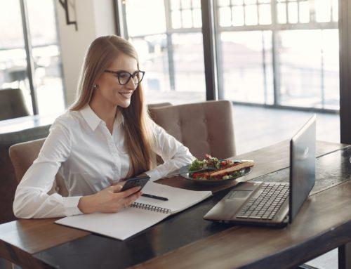 Gestión efectiva de clientes en la red