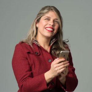 Juanita Acevedo - Marca Personal