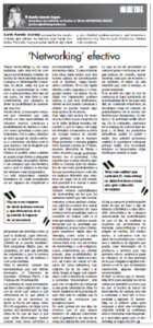 Networking Efectivo - Juanita Acevedo